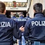 polizia-lutto